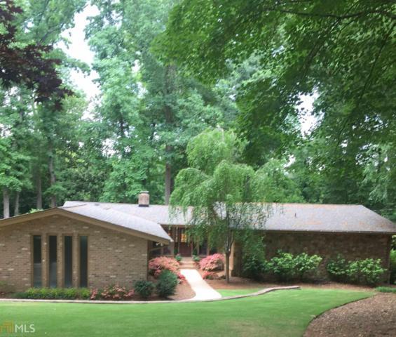 725 Bobbin Mill Rd, Athens, GA 30606 (MLS #8433414) :: Bonds Realty Group Keller Williams Realty - Atlanta Partners