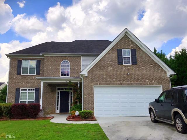 804 Bradley Cir, Loganville, GA 30052 (MLS #8433464) :: Keller Williams Realty Atlanta Partners