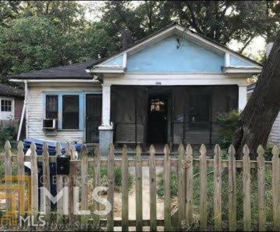 998 Mayson Turner Rd, Atlanta, GA 30314 (MLS #8433641) :: Bonds Realty Group Keller Williams Realty - Atlanta Partners