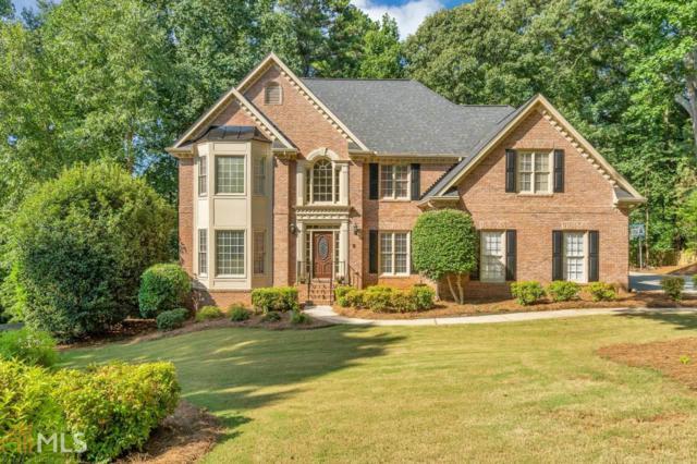 240 Fox Hunter Dr, Johns Creek, GA 30022 (MLS #8433654) :: Keller Williams Realty Atlanta Partners