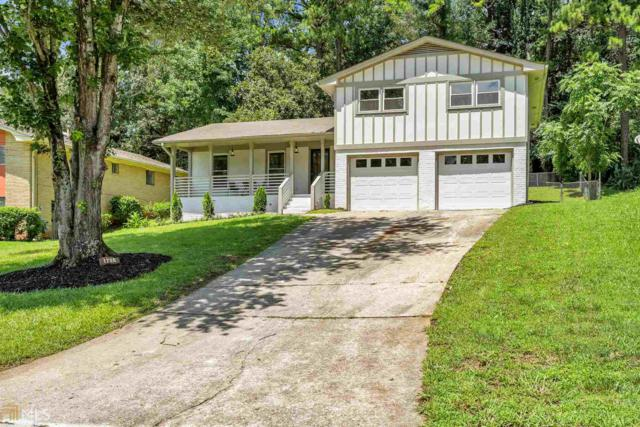 1756 W Caribaea, Atlanta, GA 30316 (MLS #8433672) :: Bonds Realty Group Keller Williams Realty - Atlanta Partners