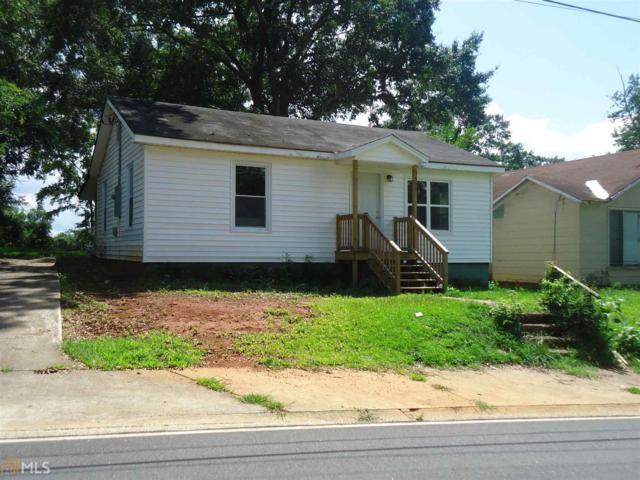 503 West Walker St, Thomaston, GA 30286 (MLS #8433710) :: Rettro Group