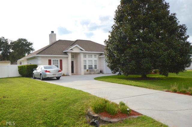 127 Baywood Cir, Brunswick, GA 31525 (MLS #8433718) :: Bonds Realty Group Keller Williams Realty - Atlanta Partners