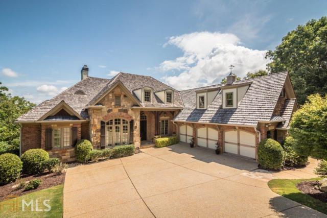 494 River Overlook Rd, Dawsonville, GA 30534 (MLS #8433793) :: Bonds Realty Group Keller Williams Realty - Atlanta Partners