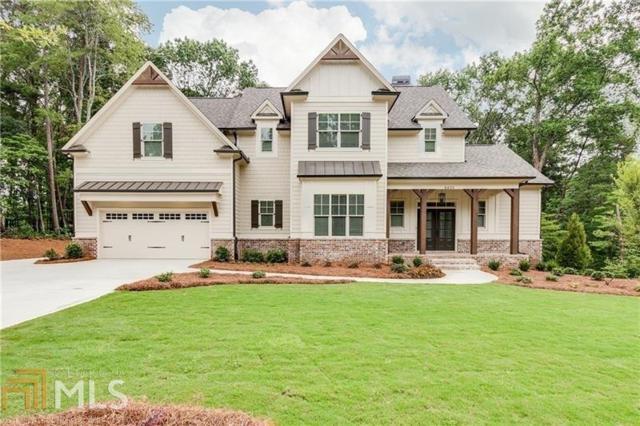 5489 Fishermans Cv, Gainesville, GA 30506 (MLS #8433846) :: Bonds Realty Group Keller Williams Realty - Atlanta Partners