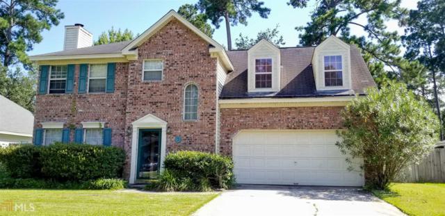 7 Cobblestone Ct, Savannah, GA 31419 (MLS #8433950) :: Keller Williams Realty Atlanta Partners