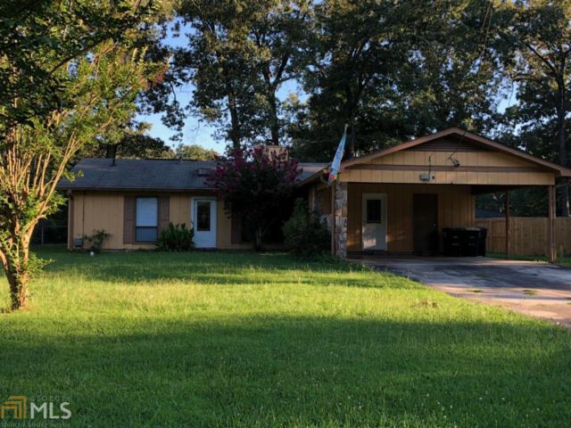 109 Pine Bower Dr, Rome, GA 30165 (MLS #8433968) :: Bonds Realty Group Keller Williams Realty - Atlanta Partners