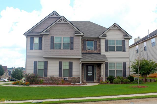 1200 Ithaca, Mcdonough, GA 30253 (MLS #8433973) :: Bonds Realty Group Keller Williams Realty - Atlanta Partners