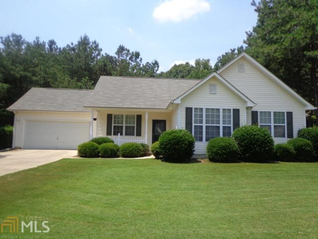 45 Chemin Pl, Sharpsburg, GA 30277 (MLS #8434079) :: Keller Williams Realty Atlanta Partners