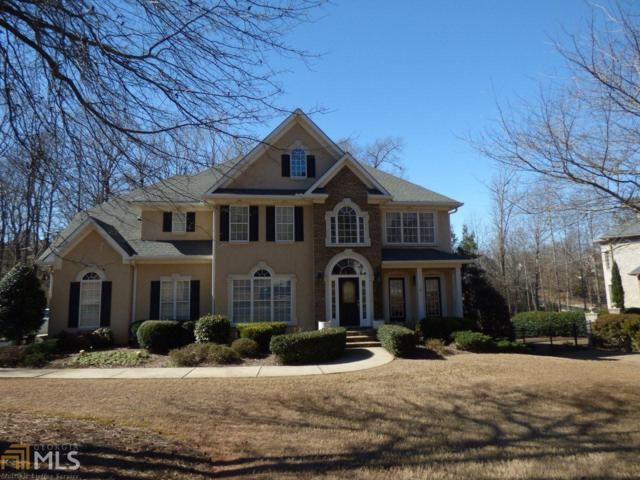 407 Abbey Springs, Mcdonough, GA 30253 (MLS #8434229) :: Bonds Realty Group Keller Williams Realty - Atlanta Partners