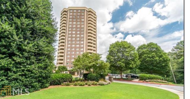 1501 Clairmont Rd, Decatur, GA 30033 (MLS #8434351) :: Keller Williams Realty Atlanta Partners
