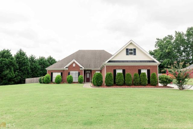 4689 Martins Crossing West Dr, Flowery Branch, GA 30542 (MLS #8434384) :: Buffington Real Estate Group