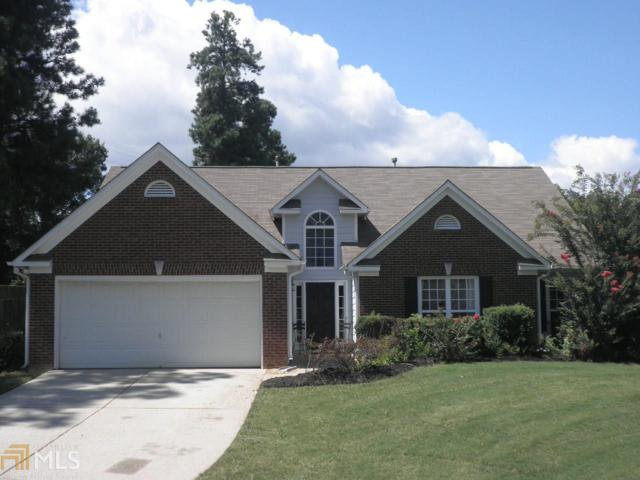 5790 Newberry Point Dr, Flowery Branch, GA 30542 (MLS #8434459) :: Buffington Real Estate Group