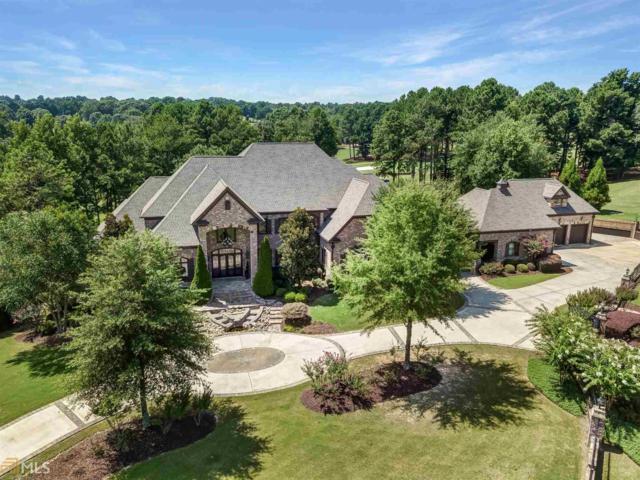 5553 Legends Dr, Braselton, GA 30517 (MLS #8434665) :: Bonds Realty Group Keller Williams Realty - Atlanta Partners