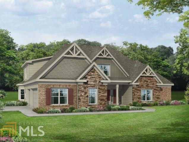 204 Keld Way #13, Ellenwood, GA 30294 (MLS #8434685) :: Bonds Realty Group Keller Williams Realty - Atlanta Partners