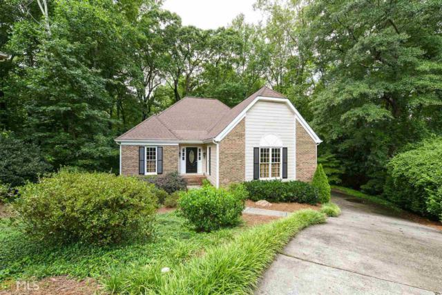 686 Oakledge, Marietta, GA 30060 (MLS #8434754) :: Ashton Taylor Realty