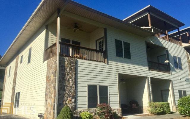 1649 Lakeview Dr D 10, Young Harris, GA 30582 (MLS #8434772) :: Keller Williams Realty Atlanta Partners