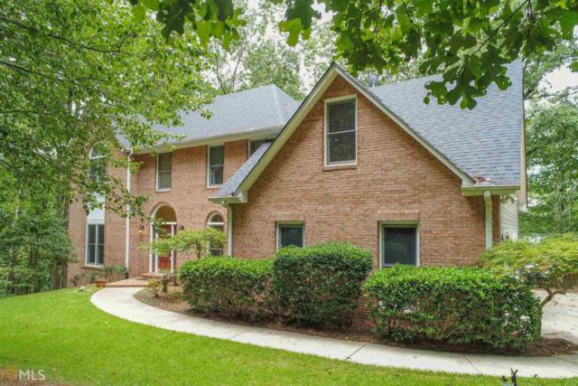 3537 Old Duckett Mill Rd, Gainesville, GA 30506 (MLS #8434795) :: Buffington Real Estate Group