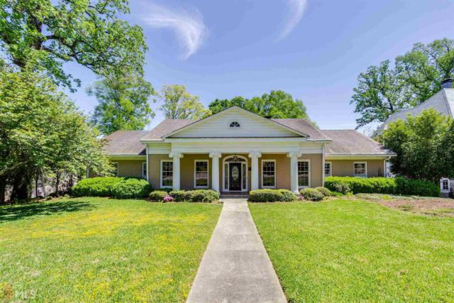 250 Little John Trail, Atlanta, GA 30309 (MLS #8434900) :: Bonds Realty Group Keller Williams Realty - Atlanta Partners