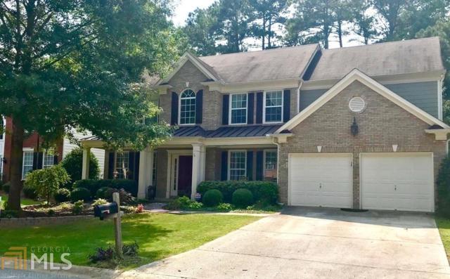 109 Normandy Drive, Woodstock, GA 30188 (MLS #8434952) :: Bonds Realty Group Keller Williams Realty - Atlanta Partners