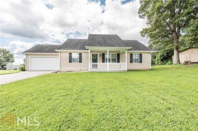 272 Goat Road Nw, Resaca, GA 30735 (MLS #8434960) :: Bonds Realty Group Keller Williams Realty - Atlanta Partners