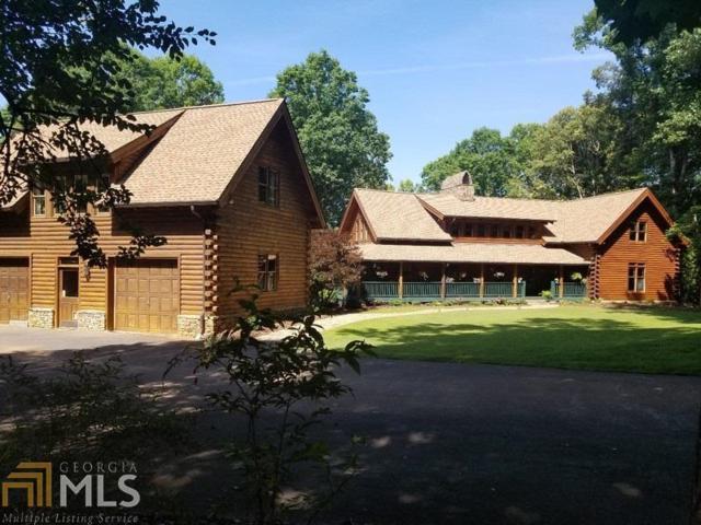 555 A J Land, Canton, GA 30115 (MLS #8434972) :: Bonds Realty Group Keller Williams Realty - Atlanta Partners