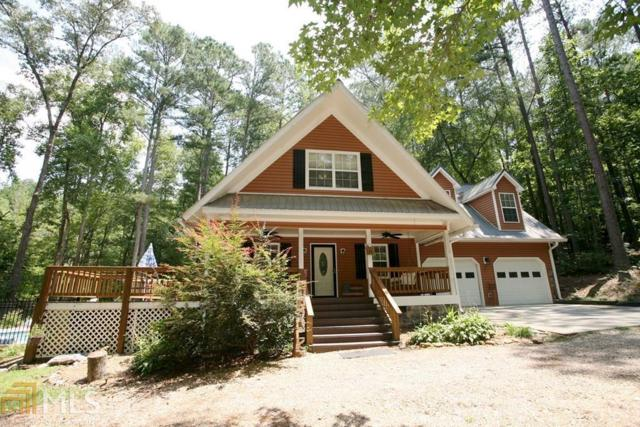 27 Woodstream Ln, Tallapoosa, GA 30176 (MLS #8434973) :: Bonds Realty Group Keller Williams Realty - Atlanta Partners