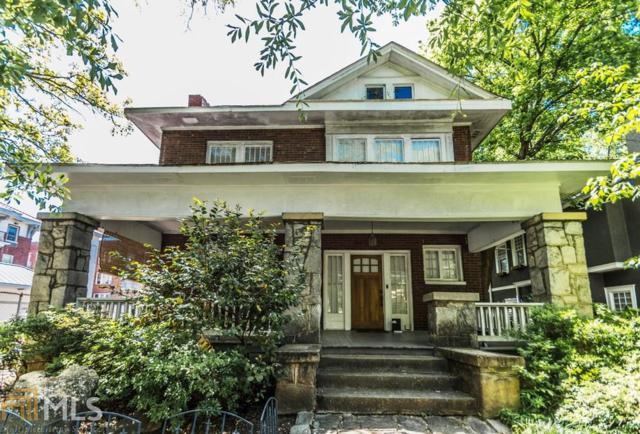 682 Durant Pl, Atlanta, GA 30308 (MLS #8434979) :: Anderson & Associates