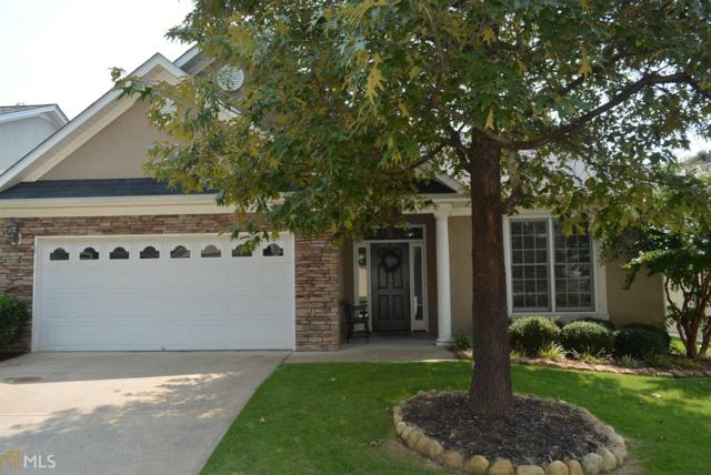 121 Maple Grove Ter, Peachtree City, GA 30269 (MLS #8434984) :: Keller Williams Realty Atlanta Partners