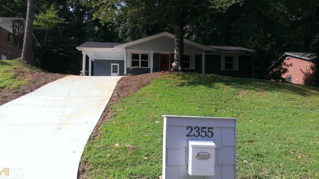 2355 Dawn Ct, Decatur, GA 30032 (MLS #8435004) :: Bonds Realty Group Keller Williams Realty - Atlanta Partners