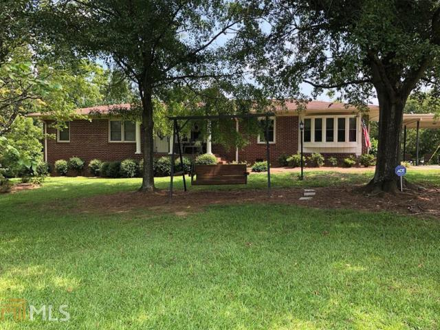 1526 Washington Hwy, Elberton, GA 30635 (MLS #8435045) :: Bonds Realty Group Keller Williams Realty - Atlanta Partners