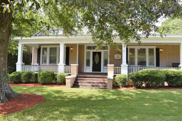 440 E Lanier Ave, Fayetteville, GA 30214 (MLS #8435058) :: Anderson & Associates