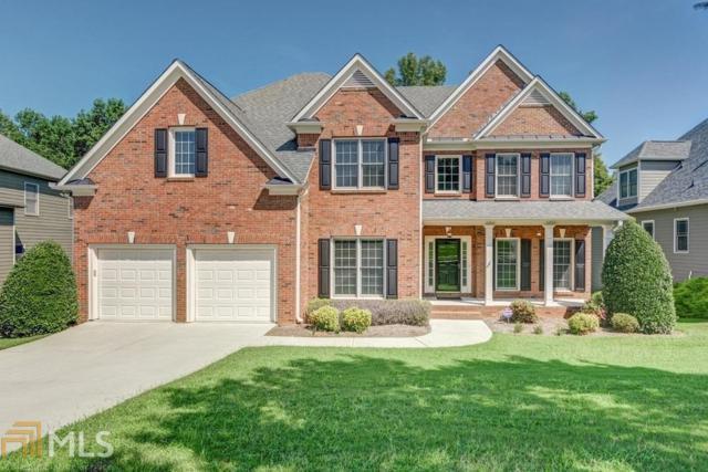 Hoschton, GA 30548 :: Bonds Realty Group Keller Williams Realty - Atlanta Partners