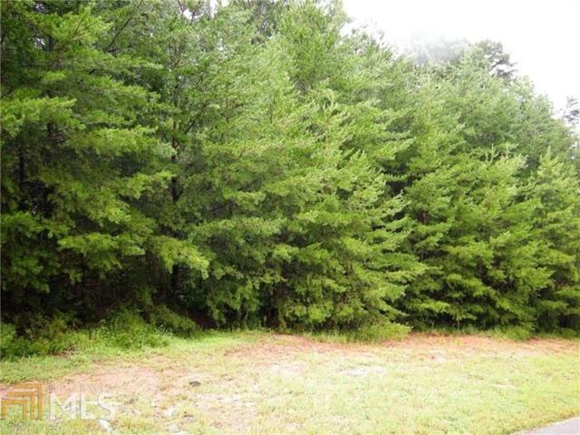 0 Amy Trammell #8, Dawsonville, GA 30534 (MLS #8435154) :: Buffington Real Estate Group