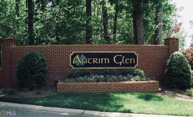 467 Antrim Glen #9, Hoschton, GA 30548 (MLS #8435159) :: Bonds Realty Group Keller Williams Realty - Atlanta Partners