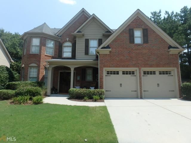 1828 Crossvale Dr, Dacula, GA 30019 (MLS #8435212) :: Bonds Realty Group Keller Williams Realty - Atlanta Partners