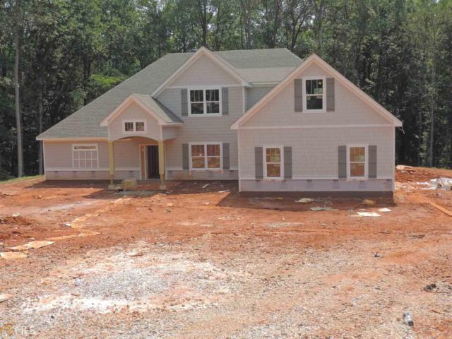 0 Turnberry Trce #10, Sharpsburg, GA 30277 (MLS #8435260) :: Keller Williams Realty Atlanta Partners