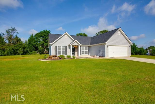1259 Brookton Chase Ct, Dacula, GA 30019 (MLS #8435267) :: Buffington Real Estate Group
