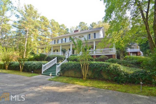 2365 Ross Rd, Snellville, GA 30039 (MLS #8435271) :: Anderson & Associates