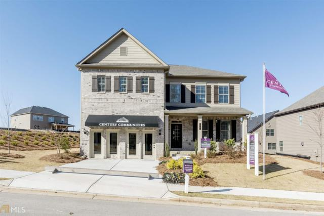 1292 Wesleyan Pl #86, Braselton, GA 30517 (MLS #8435302) :: Bonds Realty Group Keller Williams Realty - Atlanta Partners