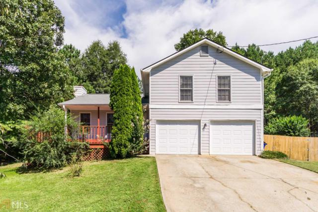 2100 Uniwattee Trl, Dacula, GA 30019 (MLS #8435325) :: Buffington Real Estate Group