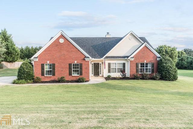133 Magnolia Pointe Dr, Jefferson, GA 30549 (MLS #8435377) :: Buffington Real Estate Group
