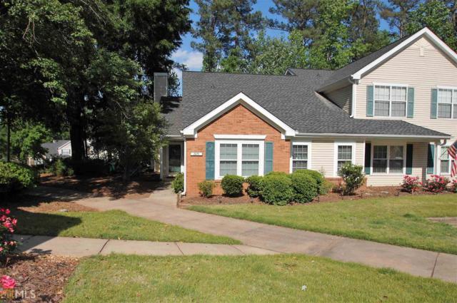 201 Ridgelake Cir, Peachtree City, GA 30269 (MLS #8435414) :: Keller Williams Realty Atlanta Partners