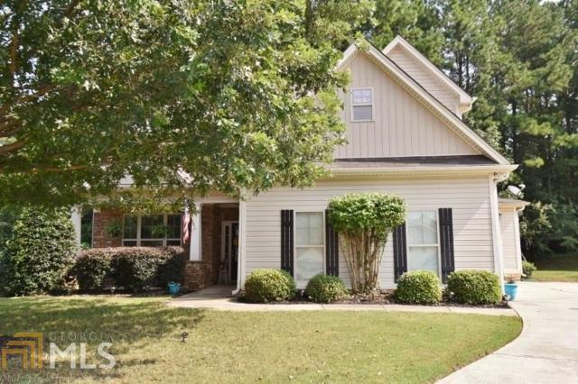41 Cotton Ct, Jefferson, GA 30549 (MLS #8435431) :: Buffington Real Estate Group