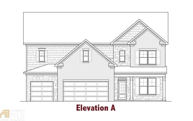 1893 Hampton Grove Way, Dacula, GA 30019 (MLS #8435458) :: Buffington Real Estate Group