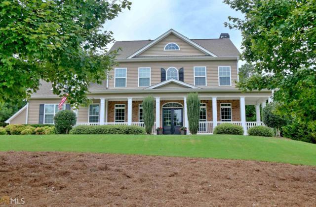 190 Silverbell Ln, Sharpsburg, GA 30277 (MLS #8435478) :: Keller Williams Realty Atlanta Partners