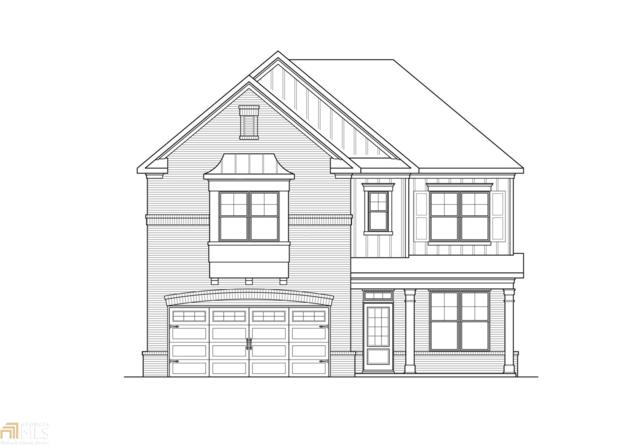 2469 Ivy Meadow Ln, Buford, GA 30519 (MLS #8435480) :: Buffington Real Estate Group