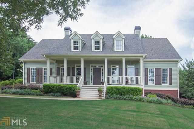 203 Gold Leaf Ter, Dawsonville, GA 30534 (MLS #8435660) :: Buffington Real Estate Group