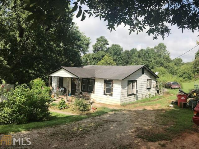 160 Ednaville Rd, Braselton, GA 30517 (MLS #8435682) :: Bonds Realty Group Keller Williams Realty - Atlanta Partners