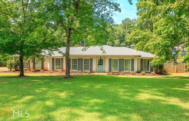 301 Pinegate Rd, Peachtree City, GA 30269 (MLS #8435692) :: Keller Williams Realty Atlanta Partners